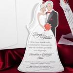 Invitatii de nunta sub 1 leu